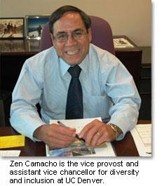 Zen Camacho