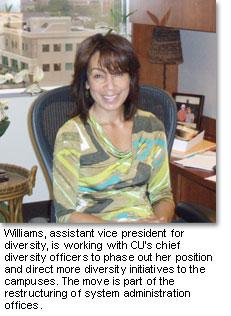 Carmen Williams