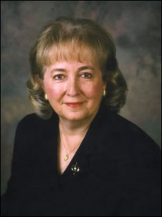 UCCS Chancellor Pamela Shockley-Zalabak